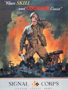 Signal Soldier